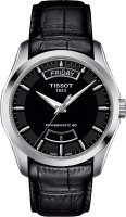 Zegarek męski Tissot couturier T035.407.16.051.02 - duże 1