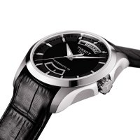 Zegarek męski Tissot couturier T035.407.16.051.02 - duże 3