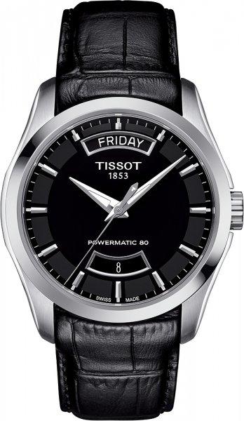 Zegarek Tissot T035.407.16.051.02 - duże 1
