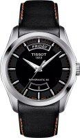 Zegarek męski Tissot couturier T035.407.16.051.03 - duże 1