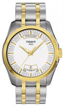 zegarek męski Tissot T035.407.22.011.00