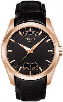 zegarek męski Tissot T035.407.36.051.00