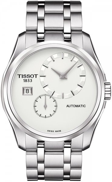 Tissot T035.428.11.031.00 Couturier COUTURIER AUTOMATIC SMALL SECOND