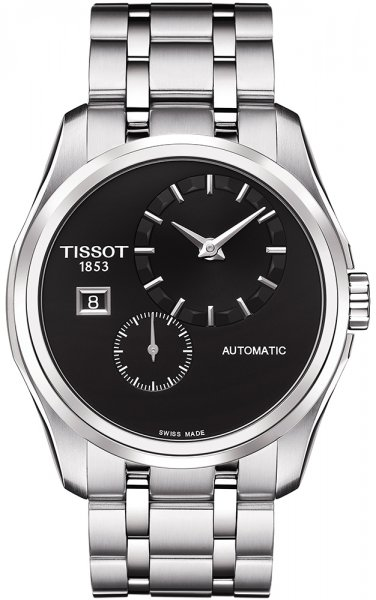 Tissot T035.428.11.051.00 Couturier COUTURIER AUTOMATIC SMALL SECOND