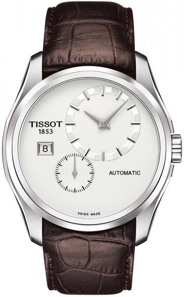 Zegarek Tissot T035.428.16.031.00 - duże 1