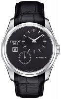 Zegarek męski Tissot couturier T035.428.16.051.00 - duże 1