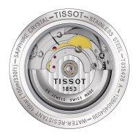 Zegarek męski Tissot couturier T035.428.16.051.00 - duże 2