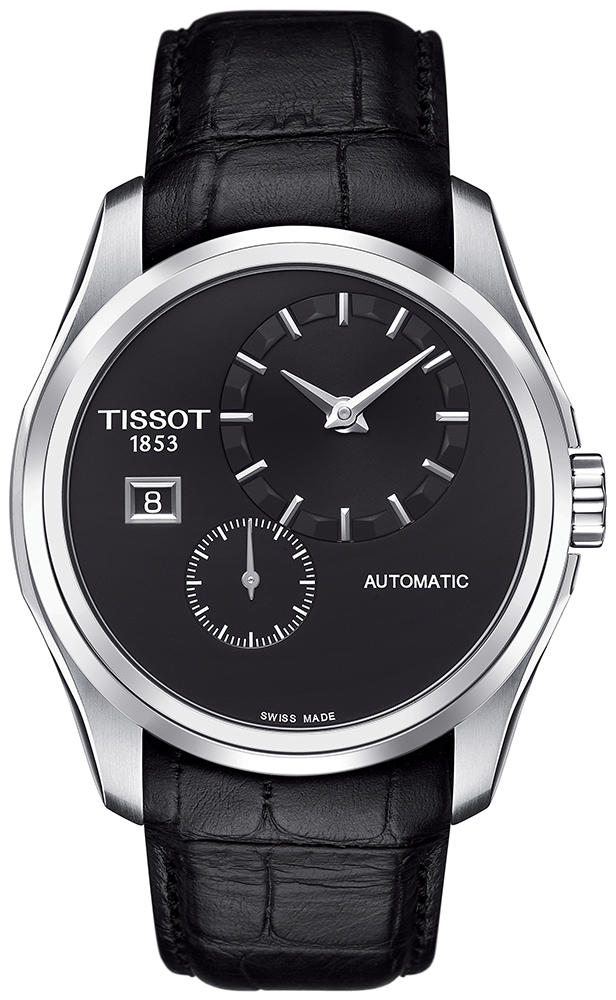 Tissot T035.428.16.051.00 Couturier COUTURIER AUTOMATIC SMALL SECOND