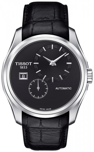 Zegarek Tissot T035.428.16.051.00 - duże 1