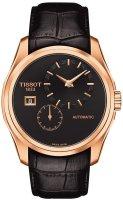 Zegarek męski Tissot couturier T035.428.36.051.00 - duże 1