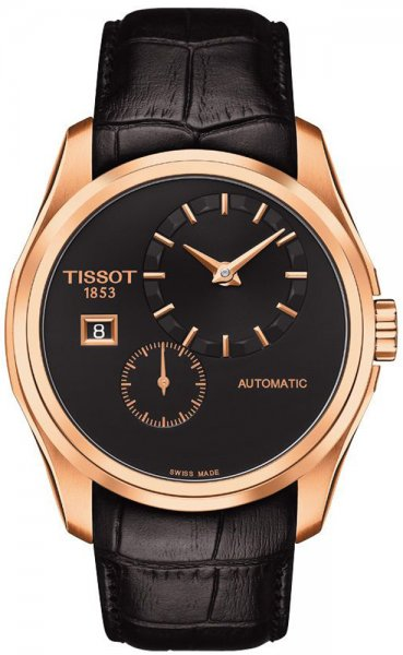 Tissot T035.428.36.051.00 Couturier COUTURIER AUTOMATIC SMALL SECOND