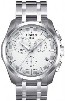 zegarek męski Tissot T035.439.11.031.00
