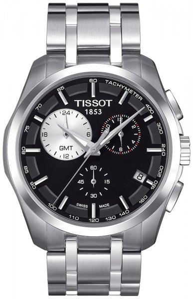 Zegarek Tissot T035.439.11.051.00 - duże 1