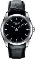 Zegarek męski Tissot couturier T035.446.16.051.00 - duże 1