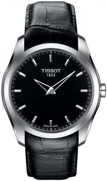 Zegarek Tissot T035.446.16.051.00 - duże 1