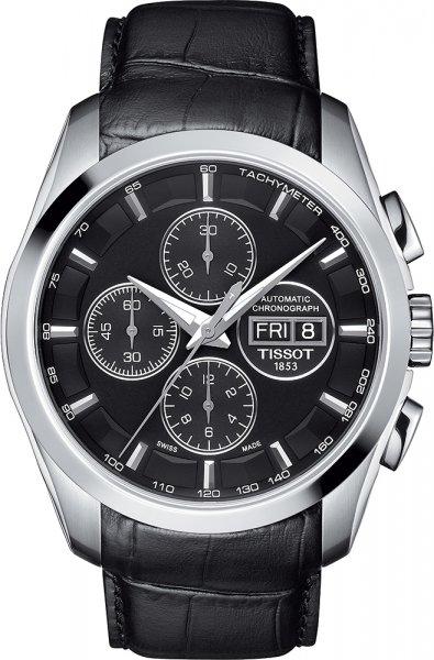 Zegarek Tissot T035.614.16.051.02 - duże 1