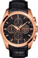 Zegarek męski Tissot couturier T035.614.36.051.01 - duże 1