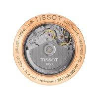 Zegarek męski Tissot couturier T035.614.36.051.01 - duże 2