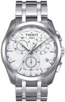 Zegarek męski Tissot couturier T035.617.11.031.00 - duże 1