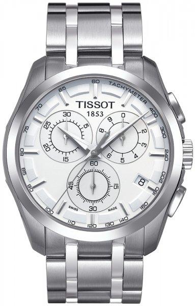 Zegarek Tissot T035.617.11.031.00 - duże 1