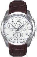 Zegarek męski Tissot couturier T035.617.16.031.00 - duże 1