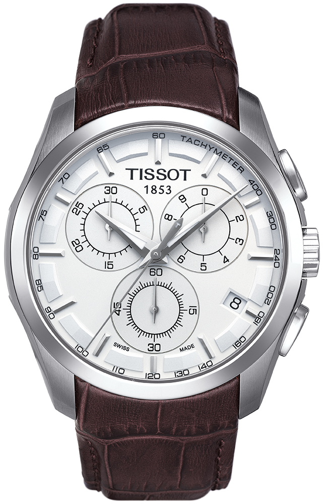 Tissot T035.617.16.031.00 Couturier COUTURIER CHRONOGRAPH
