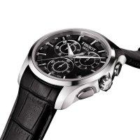 Zegarek męski Tissot couturier T035.617.16.051.00 - duże 3