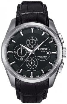 zegarek męski Tissot T035.627.16.051.00