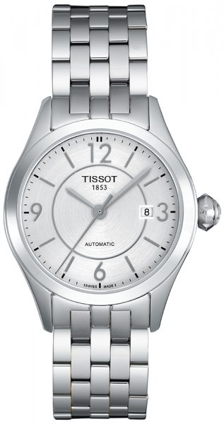 Tissot T038.007.11.037.00 T-One T-ONE AUTOMATIC Small Lady