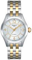 Zegarek damski Tissot t-one T038.007.22.037.00 - duże 1
