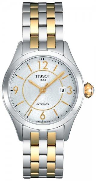 Zegarek Tissot T038.007.22.037.00 - duże 1