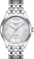 Zegarek męski Tissot t-one T038.430.11.037.00 - duże 1