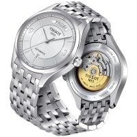 Zegarek męski Tissot t-one T038.430.11.037.00 - duże 2