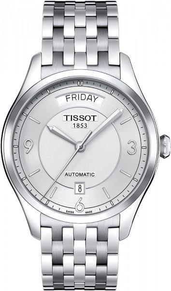 Zegarek Tissot T038.430.11.037.00 - duże 1