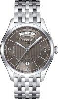 Zegarek męski Tissot t-one T038.430.11.067.00 - duże 1
