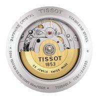 Zegarek męski Tissot t-one T038.430.11.067.00 - duże 2