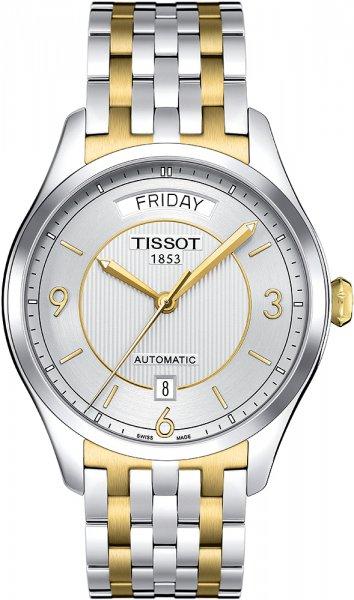 T038.430.22.037.00 - zegarek męski - duże 3