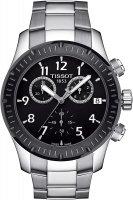 Zegarek męski Tissot v8 T039.417.21.057.00 - duże 1