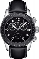 Zegarek męski Tissot v8 T039.417.26.057.00 - duże 1