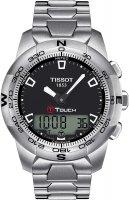 zegarek T-TOUCH II Stainless Steel Gent Tissot T047.420.11.051.00