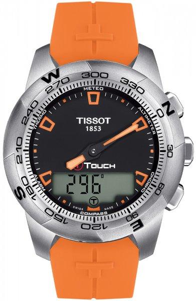 T047.420.17.051.01 - zegarek męski - duże 3