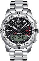 Zegarek męski Tissot t-touch ii T047.420.44.207.00 - duże 1
