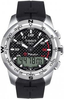 zegarek męski Tissot T047.420.47.207.00
