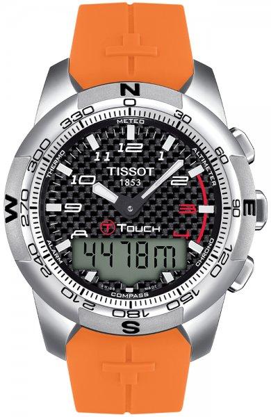 T047.420.47.207.01 - zegarek męski - duże 3