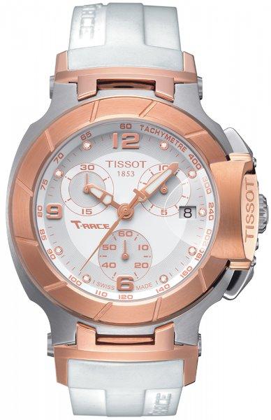 Zegarek Tissot T048.217.27.016.01 - duże 1