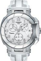 zegarek T-RACE Chronograph Tissot T048.417.17.012.00