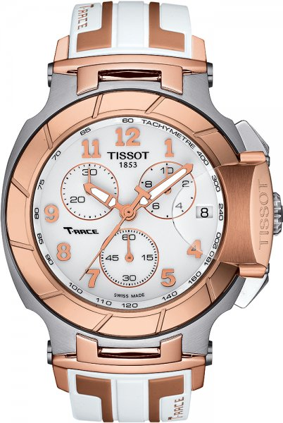 Zegarek Tissot T048.417.27.012.00 - duże 1