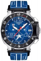 zegarek Nicky Hayden 2014 Limited Edition Tissot T048.417.27.047.00