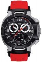 zegarek T-RACE Chronograph Tissot T048.417.27.057.01