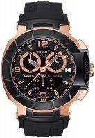 Zegarek męski Tissot t-race T048.417.27.057.06 - duże 1